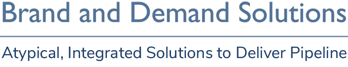 Brand and Demand Solutions | Frost & Sullivan